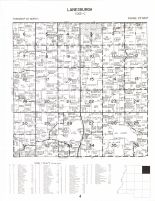 Lanesburgh Township, New Prague, Le Sueur County 1973